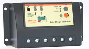 solar charge controllers Landstar-PWM