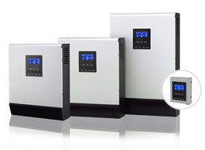 PSW Inverter/chargers - APC Series
